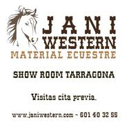 Jani Western, Tarragona