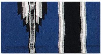 Mayatex Navajo Azul