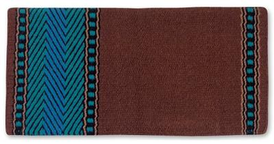 Mayatex Bar 8 Brown Turquoise