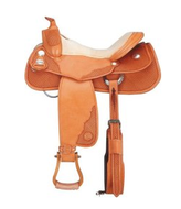 STAR + EQUIFLEX REINED COW HORSE