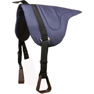 Bareback Horsemanship