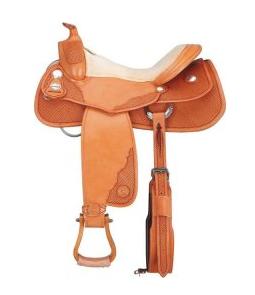 EQUIFLEX REINED COW HORSE