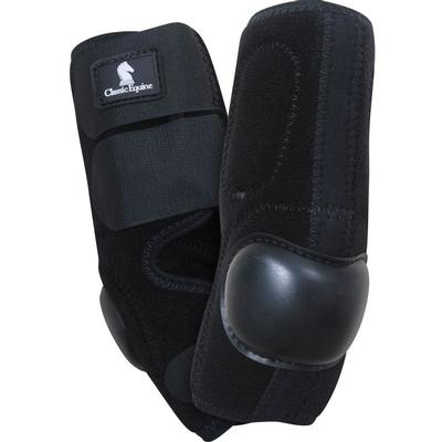 Nº 07 Protectores Classic Equine Reining Neopreno