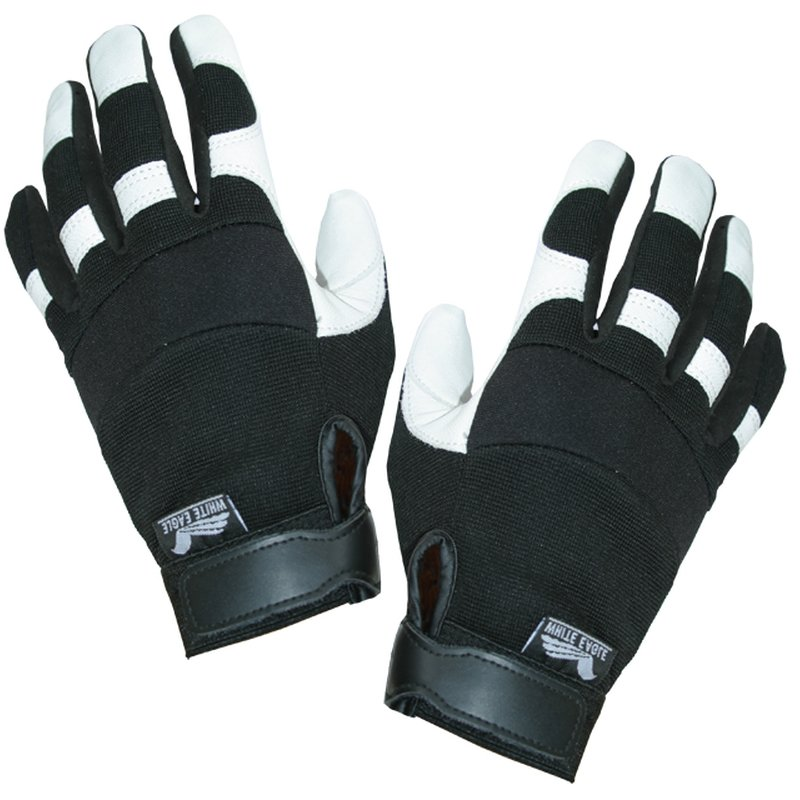 Guantes White Eagle