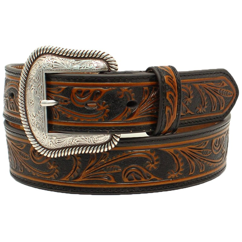 Belt Nº 08 Two Tones